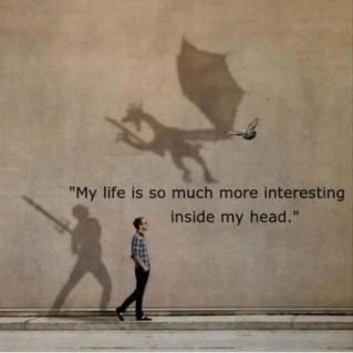 Life-in-my-head